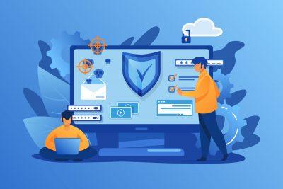Sauvegarde données professionnelles