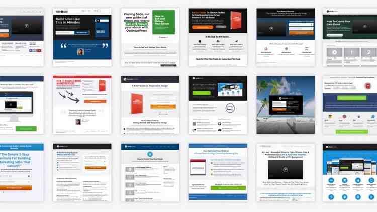 Les meilleurs plugins de page d'accueil WordPress pour 2020
